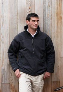 Picture of STORMTECH THERMAL INSULATED SHELL JACKET