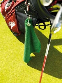Picture of TOWEL CITY GOLF TOWEL