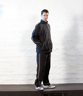 Picture of TOMBO TEAMWEAR TRACKSUIT SUIT