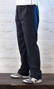 Picture of TOMBO TEAMWEAR OPEN HEM TRAINING PANTS