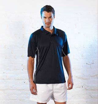 Picture of TOMBO TEAMWEAR PERFORMANCE POLO SHIRT