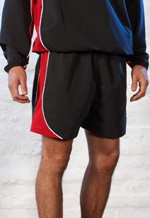 Picture of TOMBO TEAMWEAR PERFORMANCE SPORTS SHORTS