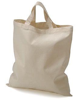 Picture of PROMO SHOPPER TOTE BAG