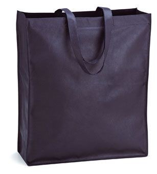 Picture of BASIC SHOPPER TOTE BAG