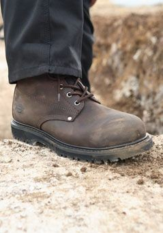 Picture of DICKIES CLEVELAND SAFETY BOOTS