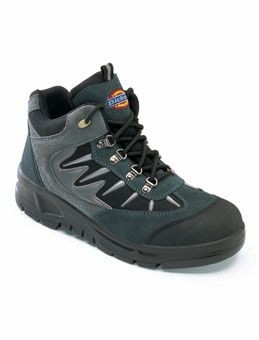 Picture of DICKIES STORM SUPER SAFETY HIKER BOOTS