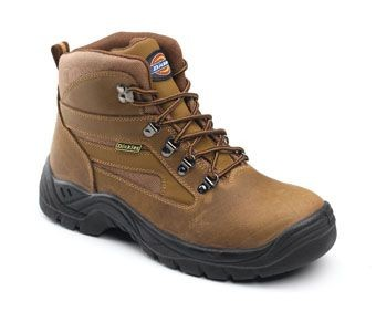 Picture of DICKIES SEVERN SUPER SAFETY BOOTS