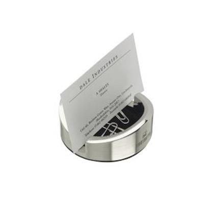 Picture of DALLAS DESK BUSINESS CARD HOLDER