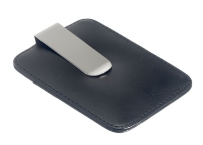Picture of MONEY CLIP & CREDIT CARD HOLDER