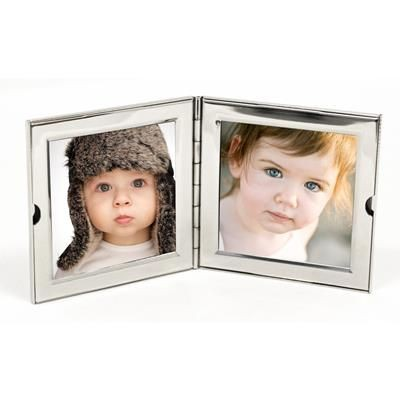 Picture of MINI DOUBLE PHOTO FRAME