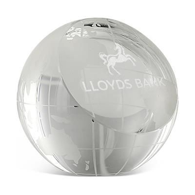 Picture of CRYSTAL GLOBE