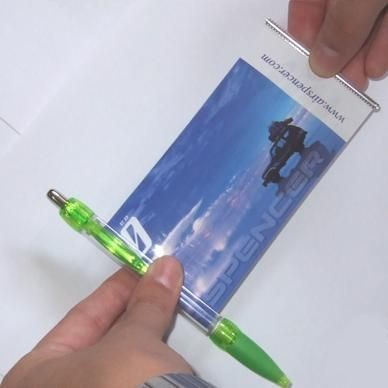 Picture of FLAG-BANNER BALL PEN
