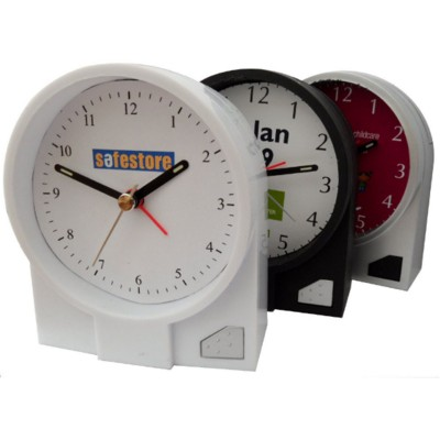 Picture of PLASTIC DESK CLOCK