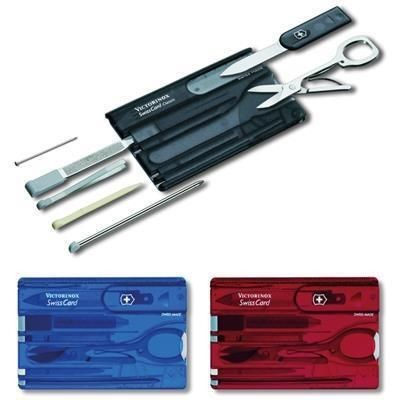 Picture of VICTORINOX SWISS CARD CLASSIC