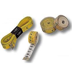Picture of FLAT ROLL TAILOR TAPE MEASURE