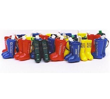 Picture of WELLY WELLINGTON BOOT KEYRING