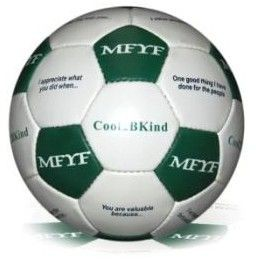 Picture of FOOTBALL SIZE 4