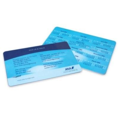 Picture of LARGE LAMINATE CARDS