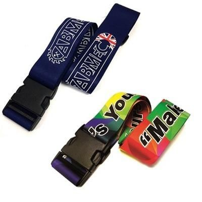 Picture of POLYESTER LUGGAGE STRAP