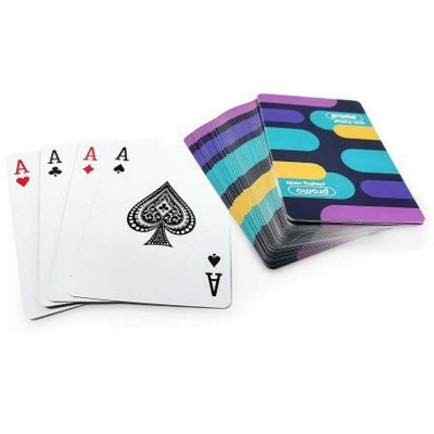 Picture of PLAYING CARDS PACK
