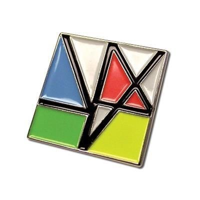 Picture of SOFT ENAMEL LAPEL PIN