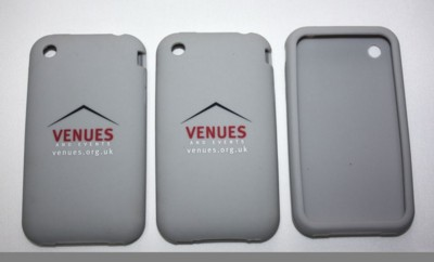Picture of IPHONE SILICON COVER