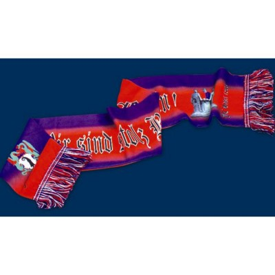 Picture of FLEECE SCARF with Sublimation Digital Print