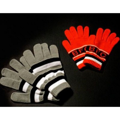 Picture of KNITTED FOOTBALL GLOVES