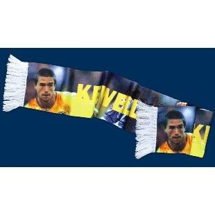 Picture of PHOTO SCARF with Sublimation Digital Print