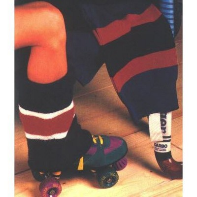 Picture of ROLLER SKATE HOCKEY KNITTED SOCKS