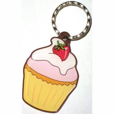 Picture of JELLY FOB KEYRING