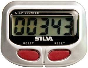 Picture of PEDOMETER STEP COUNTER