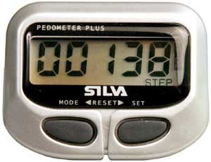 Picture of PEDOMETER STEP COUNTER PLUS