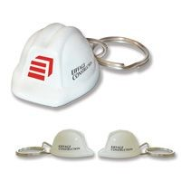 Picture of PVC HARD HAT KEYRING