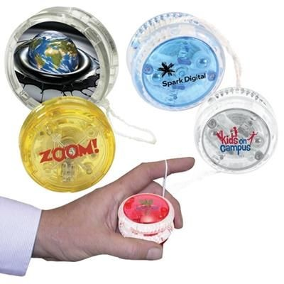 Picture of LIGHT UP YO-YO