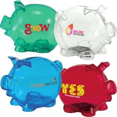Picture of LARGE PIGGY BANK