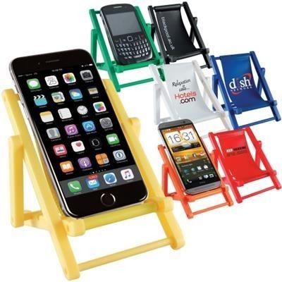 Picture of MOBILE DECK CHAIR