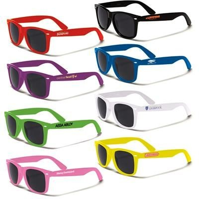 Picture of WAYFARER SUNGLASSES - STOCK COLOURS