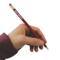 Picture of HEXAGONAL PENCIL with Eraser