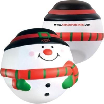 Picture of STRESS SNOWMAN