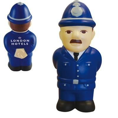 Picture of STRESS POLICEMAN