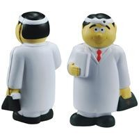 Picture of STRESS DOCTOR in White