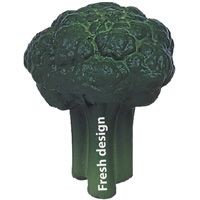 Picture of STRESS BROCOLLI in Green