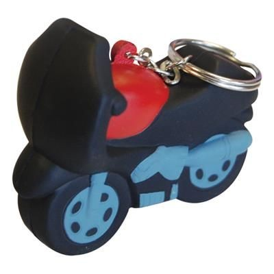 Picture of STRESS MOTOR BICYCLE KEYRING