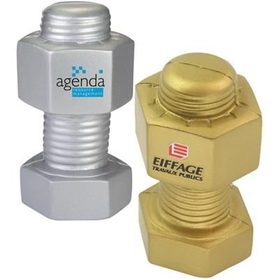 Picture of STRESS NUT AND BOLT