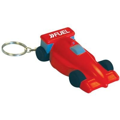 Picture of STRESS RACING CAR KEYRING