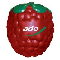 Picture of STRESS RASPBERRY in Red