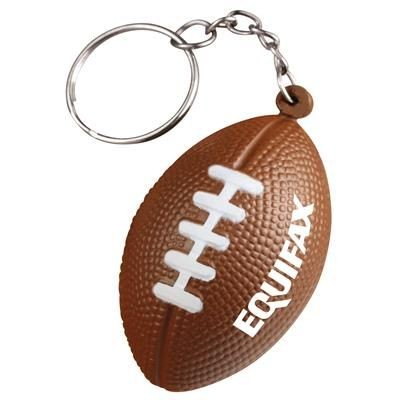 Picture of STRESS AMERICAN FOOTBALL KEYRING