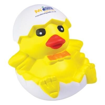 Picture of STRESS EASTER CHICK