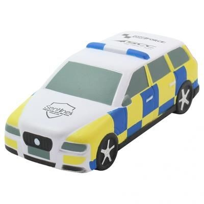 Picture of STRESS POLICE CAR